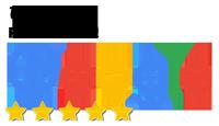 Klik op dit Google logo om uw recensie te schrijven en ook de andere klanten berichten te lezen!